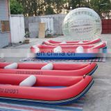 raft inflatable boat/inflatable rubber boat for sale