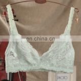 China supplier Viacin beautiful bra sexy bra design,soft lace bra
