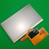 5 inch For TomTom XXL N14644 Canada 310 GPS Nnavigation LCD display screen + touch screen digitizer Free shipping