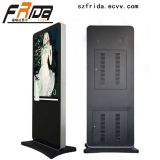 factory 55 Inch Floor Stand TFT LCD Digital Signage Indoor /LCD Digital Display /Advertising Screen