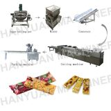 factory nutrition bar production line energy bar processing line