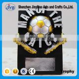 Modern football Memorial Cup Resin decoration Wholesale of Arts and crafts Creative trophy
