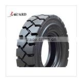5.00-8 6.00-9 6.50-10 7.00-12 Pneumatic Forklift Tire