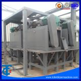 NPK Compound Fertilizer Granulator Rotary Drum Granulator Production Line