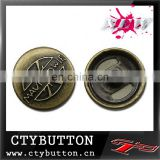 CTY-SN(88)designer snap button for clothes