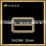 2016 SA2366 fashion metal buckle for handbag