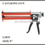 "9""iron best caulking gun"