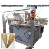 Semi Automatic Sugar Cone Baking Machine with High Quality