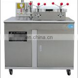professional fried chicken furnace / chicken fry machine (0086-13683717037)