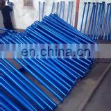 Factory Construction Formwork Powder Coated Light Duty 48/56mm  Scaffolding Adjustable Steel Prop