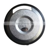 Gas-oil separating filter element of compair air compressor