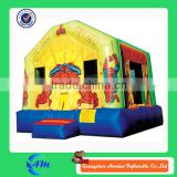 kids playground inflatable bouncy castle inflatable bouncer inflatable bouncer spiderman