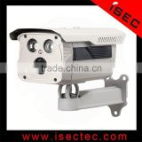 High definition 50m long ir distance transmit test monitor software 1.3mp 960H bullet ahd camera