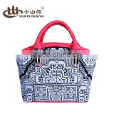 Latest hand bag china manufacturer fashion designer ladies shoulder purse factory wholesale woman PU leather handbag