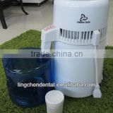 4L water distillery equipment (surface is plastic)