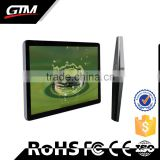 42 inch media pc panel computer lcd tv digital photo frame tv streaming media player wifi advertisement sign