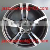 We are factory------New brand Jastoo wheel forged alloy wheel rim Image