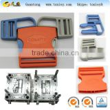 pa plastic baby seat belt buckle injection mould                                                                         Quality Choice