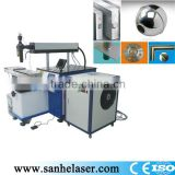 3HE 300w small parts laser welding machine,eastern laser welding machine,stainless steel laser welding machine