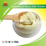 High Quality Lyophilized Royal Jelly Powder
