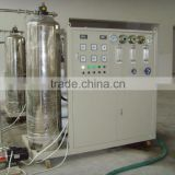 2t/h small seawater desalination equipment/boat using water filter