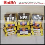 Engine Parts--Japan Made NPR Piston Ring