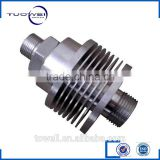 Aluminum 6061-T6 aluminum cnc maching part, professional high quality aluminum cnc parts