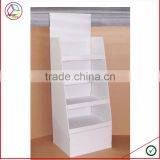 High Qualit Pop Up Cardboard Display Stand                                                                         Quality Choice