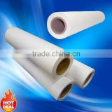 Digital Printing 220gsm Waterproof Polyester Matte Canvas Roll,Wide Format Canvas Inkjet Fabric