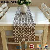 2015 Nice Handmade decorative chevron Indian Table Runner