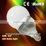 Led Lighting, Optional Lamp Base Light, 2 Years Manufacturer Warranty, Electric Operated Led Bulb, 10W SMD Epistar Chip Bulbs
