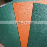sewing and welding pvc tarpaulin fabric cover for truck tent and awning fabric tarpaulin