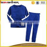 Customize size colorful tracksuit training sportswear wholesale kids clothing                                                                                                         Supplier's Choice