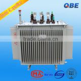 dyn11 high quality 3 phase 500kva 1000kva oil immersed industrial distribution transformer                                                                         Quality Choice