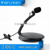 Professional High Quality mini Microphone for Studio recording and laptop support Paypal