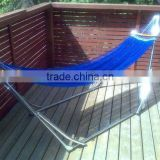 Foldable Normal hammock stand, in stainless steel