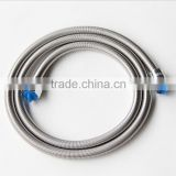 Stainless Steel Spring Flexible Extension Shower Hose, X18465
