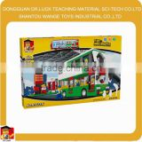 bus double decker buy toys from china