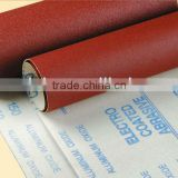 the top quality aluminium oxide abrasive sanding cloth roll for wide belt sander