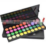 Beauty resource best matte color private label 80 color eyeshadow palette