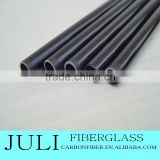 Black Fiberglass Pipe, Fibreglass grp tubes                                                                         Quality Choice