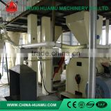 Practical hot sale biomass alfalfa pellet production line                                                                         Quality Choice