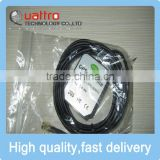 1575.42MHz Magnetic base car active GPS Antenna