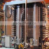 Stainless steel hydraulic oil type plate and frame filter press machine,plate and frame filter,automatic filter press