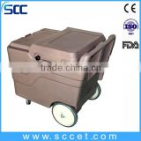 SB1-C110 insulated Ice storage Caddy And ice Storage Bin,Container Or Box For Restaurant,Hotel And Bar