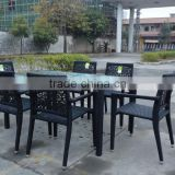 dining room furniture/wooden table set/malaysia dining table set