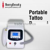 Naevus Of Ito Removal Professional Q-switch ND YAG Laser Tattoo Removal Varicose Veins Treatment