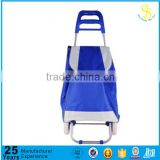 Trade Assurance foldable trolley shopping bags wholesale folding shopping cart                                                                         Quality Choice