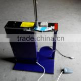 Chinese supplier for pneumatic sausage clipper, sealing machine for sausage or garlic plastic bags