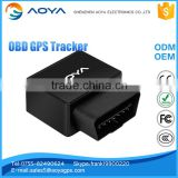 Mini Car GPS tracker OBD without installing wholesale cheap price                                                                         Quality Choice